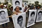Confiesan haber ejecutado y quemado a estudiantes