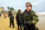 Robert O'Neill, el hombre que mató a Osama bin Laden