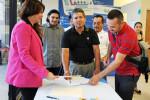 Gobierno de El Salvador escucha a sus compatriotas en el exterior