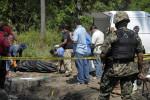 Localizan 11 cadáveres de jóvenes en Guerrero