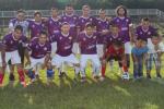 Final en Liga Latinoamericana de Washington
