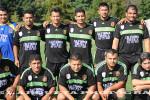 Liga de Internacional de Woodbridge en semifinales