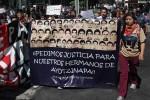 Reformas policiales ante el desaparecimiento de estudiantes