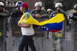 EEUU alerta a sus ciudadanos para viajar a Venezuela