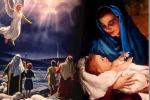 Navidad en Génesis