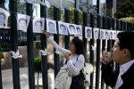 La desaparición de los estudiantes, el suceso que cambió por completo el año en México