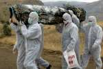 Revista Time nombra Personalidad del Año a médicos que luchan contra el ébola