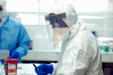 Vacuna contra el ébola en dos semanas