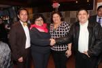 Unidad salvadoreña abraza a Jackie Reyes