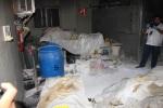Hallan 61 cadáveres en un crematorio en Acapulco