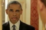 Obama hace un divertido video para BuzzFeed