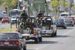 La violencia aumenta en Tamaulipas