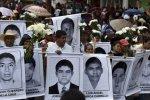 No pararemos dicen padres de los 43 estudiantes desaparecidos