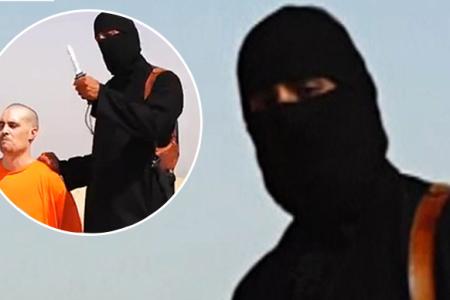 Identifican al decapitador de ISIS