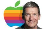 El jefe de Apple donará toda su fortuna