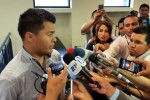 Absuelven de todo cargo a futbolistas salvadoreños acusados en caso amaños