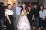 Comunidad de Tierra Blanca, Chirilagua corona a su Reina
