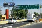 Texas aconseja no viajar a México
