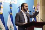 El FMLN y ARENA siguen como las principales fuerzas…