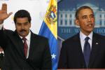 Obama declara a Venezuela amenaza a la seguridad