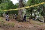 Ocho pandilleros mueren al enfrentarse con la Policía