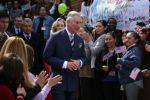 Presidente Obama recibe al príncipe Carlos y Camila en el despacho Oval