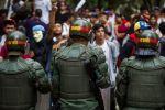 La muerte de un joven aumenta tensión en Venezuela