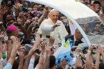 El papa Francisco visitará tres países latinoamericanos en julio