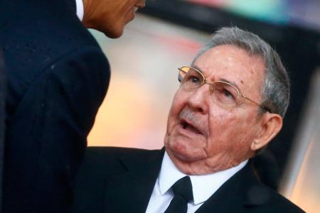 Obama busca sacar a Cuba de la lista negra de terrorismo