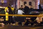 Tiroteos en Washington dejan tres heridos