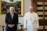 El Vaticano anuncia un acuerdo que busca la creación del Estado palestino