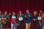El Festival Argentino festejó sus 28 años consecutivos con una Fiesta Gaucha