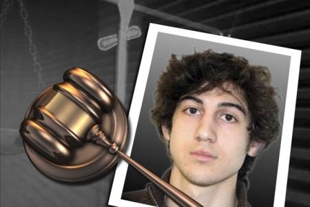 Tsarnaev condenado a muerte