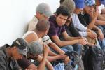 México con deportación récord de migrantes centroamericanos
