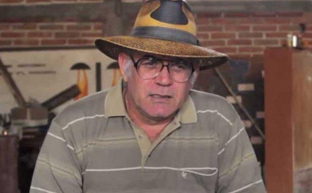 Enrique Hernández Salcedo, candidato a alcalde asesinado