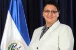 Eligen Presidenta del Congreso de El Salvador