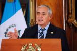 Guatemala cambia funcionarios tras escándalos