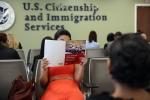 Promesas por partida doble en inmigración