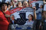 Presidente y muchos funcionarios implicados en corrupción en Guatemala
