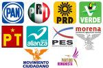 El PRI parte como favorito a las elecciones