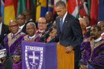 Obama habla sobre racismo en Estados Unidos