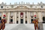 El papa nombra un auditor que haga transparentes las cuentas del Vaticano