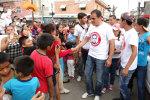 Cuauhtémoc Blanco gana alcaldía de Cuernavaca