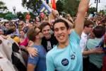 Corte Suprema de EE.UU. declara legal el matrimonio homosexual en todo el país