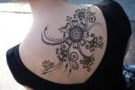 """Los tatuajes de """"henna negra"""" son peligrosos"""