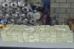 El Ejército halla 11.5 mdd en efectivo en un camión de fresas en Sonora