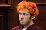 Doce cadenas perpetuas y 3,318 años de prisión para James Holmes