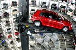 Volkswagen el mayor vendedor de autos en el mundo