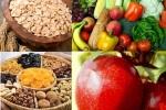 Comidas para reducir el colesterol malo