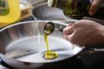 Los mejores aceites y grasas para cocinar